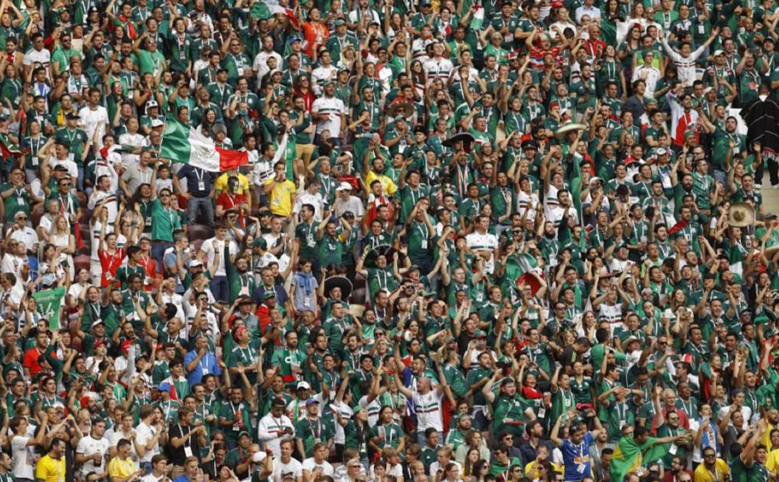WORLD CUP, MEXICO