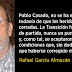 Pablo Casado quiere aprobar una ley del olvido