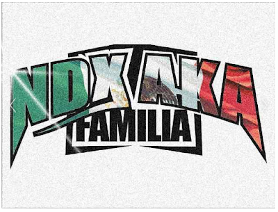 Download Lagu NDX AKA 2017