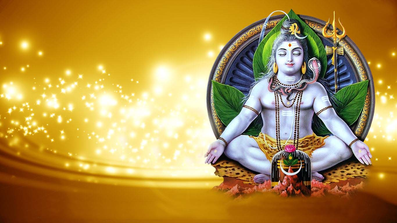 Shiva Wallpaper Hindu Wallpaper Lord Shiva Ji Wallpapers: Nice Shiv Images And Photos High Resolution
