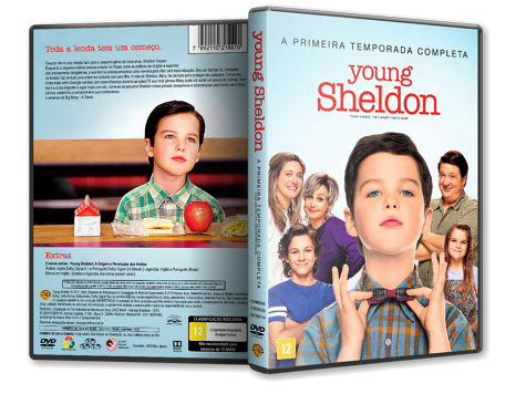 Young Sheldon: 1ª Temporada
