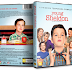 Young Sheldon: 1ª Temporada DVD Capa
