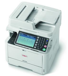 Oki C5200 Printer Driver For Windows 8
