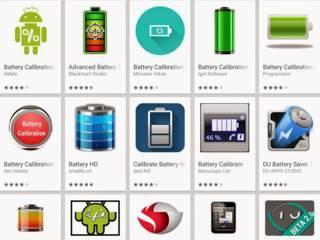 Penghemat batere - Jenis aplikasi android yang tidak perlu
