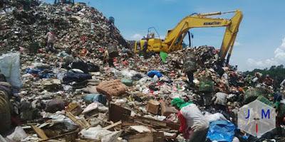 Warga Kelurahan Bantargebang Akan Menerima Kompensasi Bau Sampah