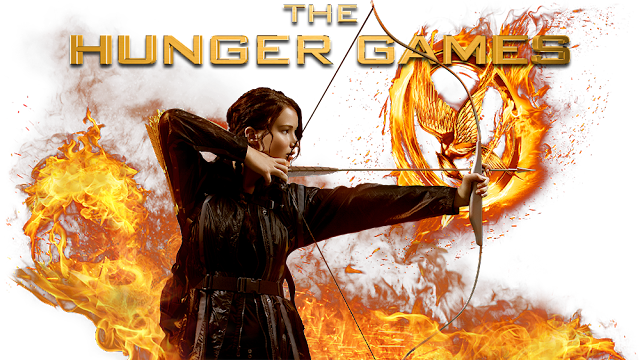 The Hunger Games (2012) Dual Audio [Hindi-DD5.1] 720p BluRay ESubs Download