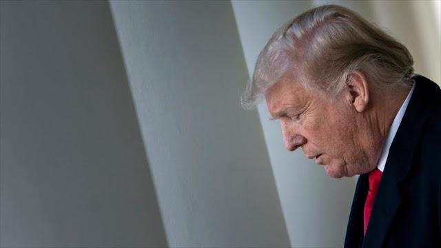 Informe: EEUU, en su peor nivel de corrupción bajo Trump