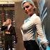 Τρέλανε την ιταλική τηλεόραση με το χορό της η Ρία Αντωνίου (videos)