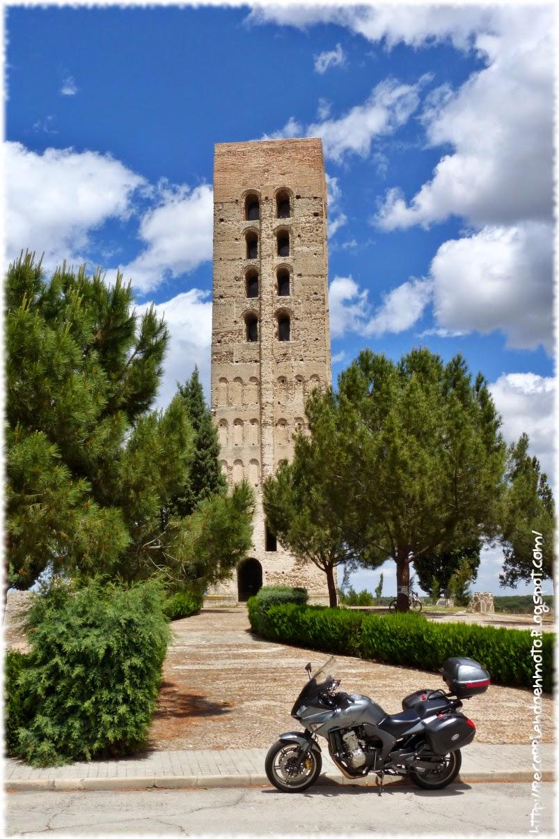 Torre de San Nicolás, Coca