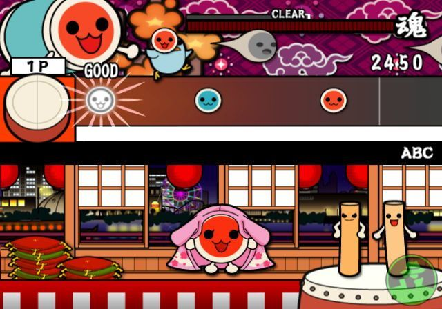 How To Clear Memory On Mac >> Taiko Drum Master PS2 ISO – isoroms.com