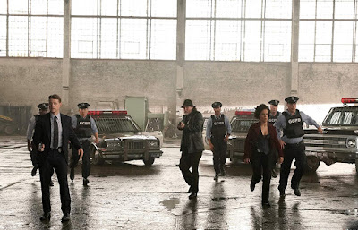 Gotham Season 5 Image 1