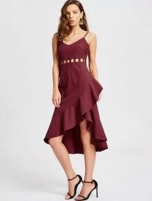 Zaful Midi Dresses