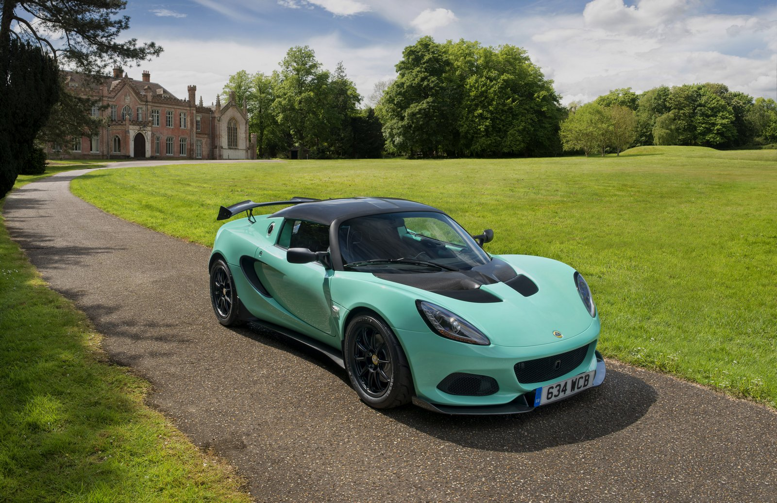 New Lotus Elise Cup 250 Features Styling Tweaks And A