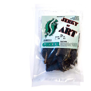 jerky by art