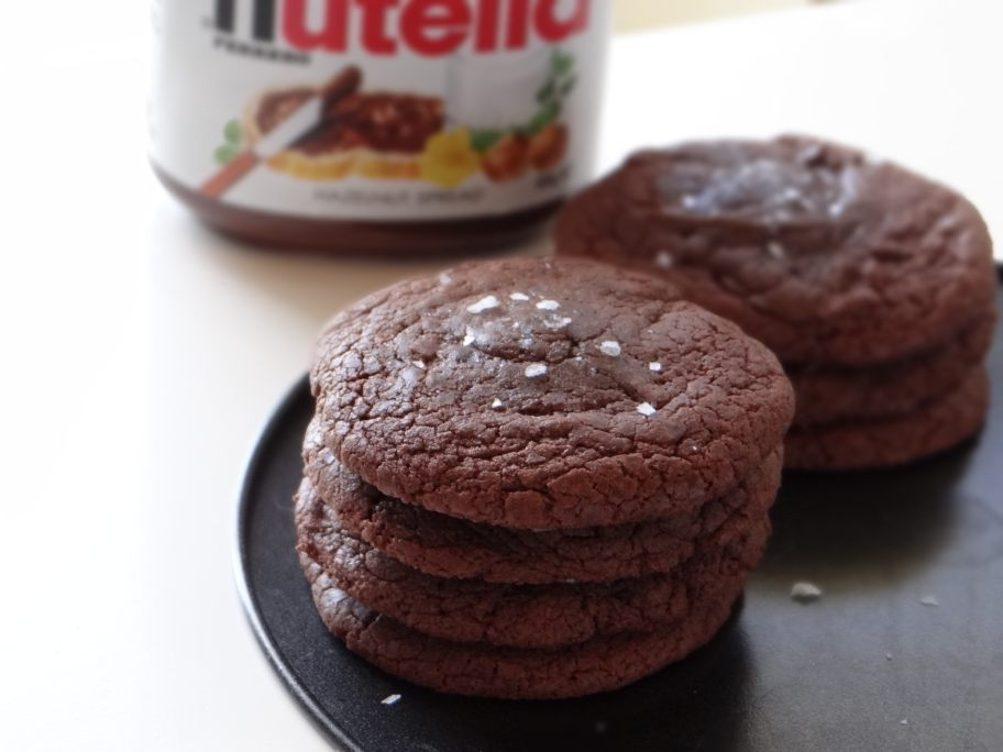 Ingredient Nutella Cake Uk