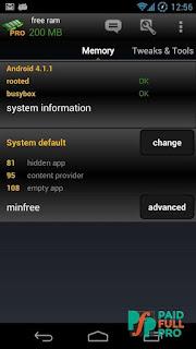 AutoKiller Memory Optimizer Pro APK