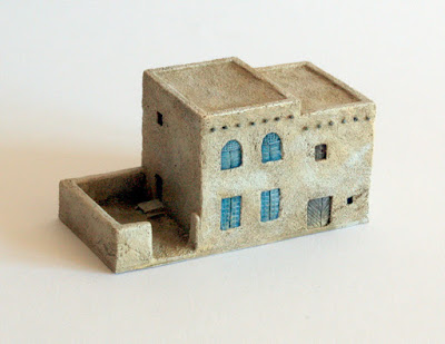 Dwellings with Side Yard