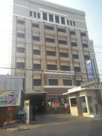 11 Hotel Paling Terjangkau di Kota Purwokerto