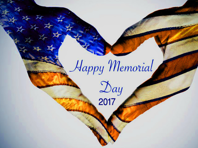 Happy Memorial Day 2017 Quotes