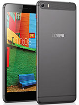 Lenovo Phab Plus Full phone specifications with Price