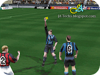 FIFA 99 PC Game Screenshot 1