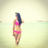TV Star Nia Sharma Shares Bikini Photos on Instagram