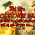 Tài liệu về lịch sử Việt Nam (sách, bài báo khoa học, luận văn thạc sỹ, luận án tiến sỹ) - Phần 2
