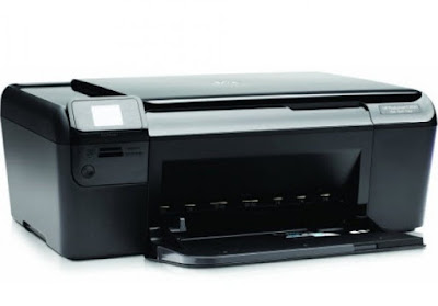 HP Photosmart C4680 Driver Download and Setup