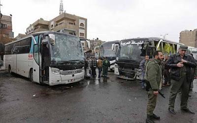 رئيس النظام السوري: الأمريكيين والأتراك غزاة