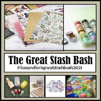 April's Great Stash Bash Challenge