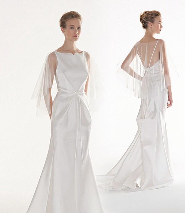 Wedding Dresses Ideas: Different Wedding Dresses