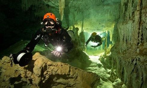 La plus longue grotte au monde découverte au Mexique pourrait aider à comprendre la civilisation Maya