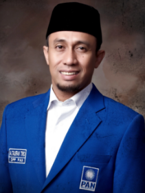 Andi Taufan Tiro