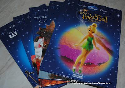 colectia Disney clasic