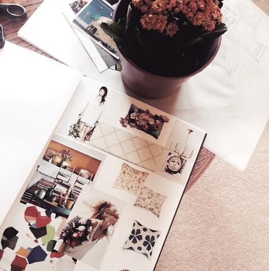 Monika Boruch Style Loves Home