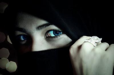 Cewek Cantik Menurut Islam Itu Seperti Apa?