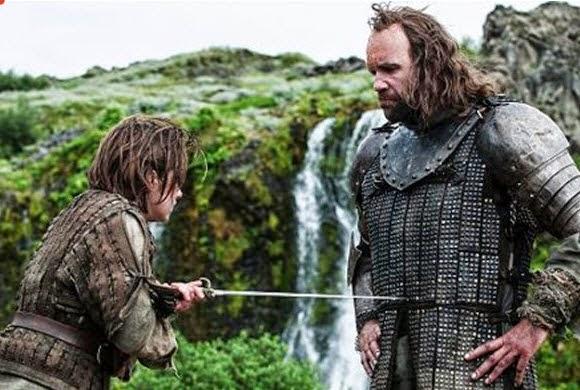 The Progressive Cinema Scorecard: Game of Thrones Season 4