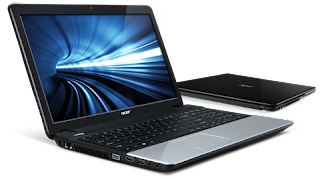 Laptop Acer Aspire E1-422