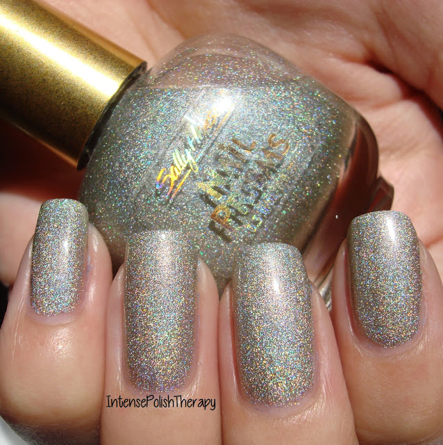 Sally Hansen - Diamond