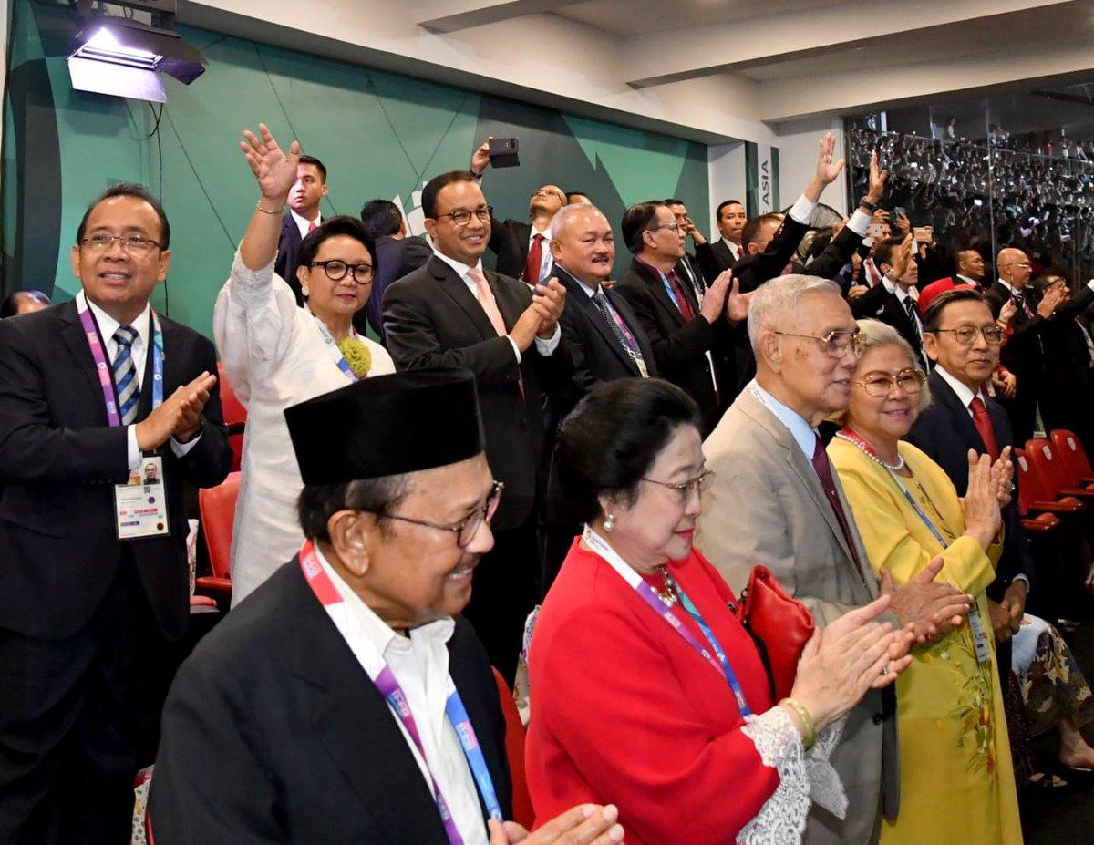 Soal Asian Games, Sudjiwo Tedjo Ajukan Pertanyaan Penting pada Anies
