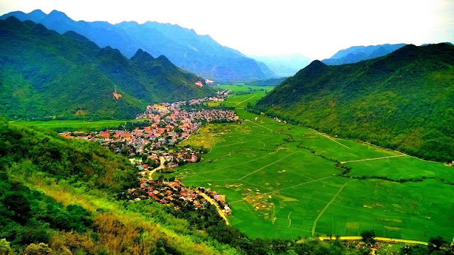 Mai Chau – The Sound Of Mountain