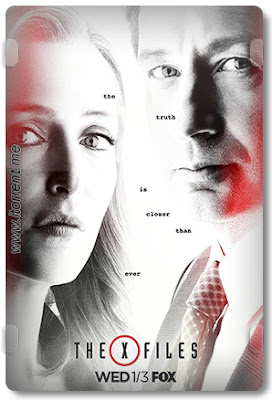 Arquivo X (The X Files) 11ª Temporada