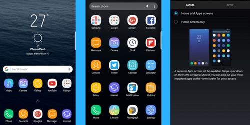 تطبيقات اندرويد عام 2018