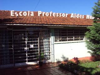 COLÉGIO ESTADUAL PROFESSOR AÍDES NUNES DA SILVA – EFMN  NOTA OFICIAL DE ESCLARECIMENTO