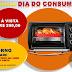 Oferta especial do dia consumidor - Paraíba