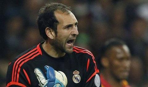 Diego Lopez sẽ chơi cho Espanyol tới hết ngày 30 tháng 6.