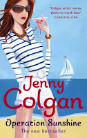 Operation Sunshine Review Recommendation -Jenny Colgan - Women's Fiction Book Recommendations
