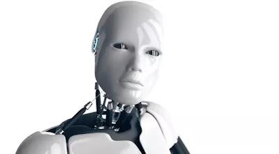 Robot Bertenaga 1.000 Kali Lipat dari Manusia