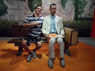 Forrest Gump (Tom Hanks)