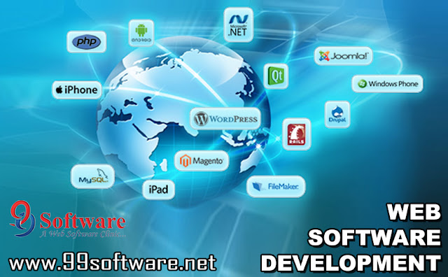 Web Software Development